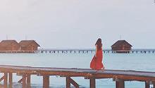 马尔代夫蜜月旅行